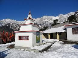 Trek to Guna Devi Tour