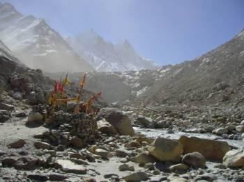 Gangotri-Gomukh-Tapovan Trek Tour