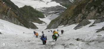 Mt. Deo Tibba Summit Expedition Tour
