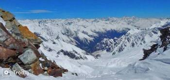 Mt. Hanuman Tibba Expedition Package