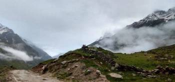 Lahaul Valley Road Trip with Chandertaal