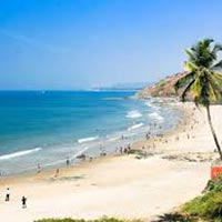 Trip to Goa City