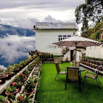 7D/6N  Gangtok  -  Darjeeling  Package