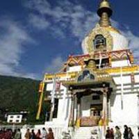 4D/3N  Bhutan Package