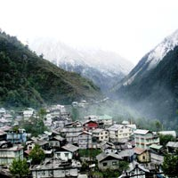 Visit To Nathu La - Gangtok Tour