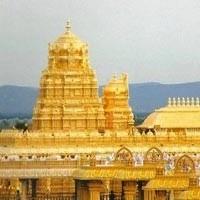 Vellore Golden Temple