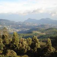 Doddapetta Peak