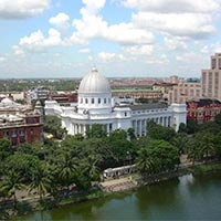 Visit West Bengal Package