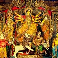 Durga Puja Package