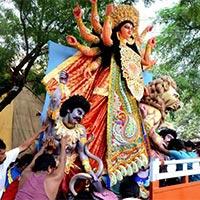 Gramer Durga Puja Package