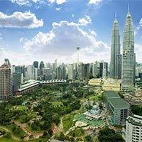 Diwali Combo Singapore & Malaysia  Tour Package