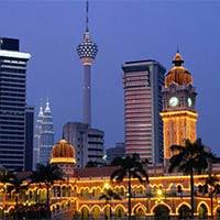 Malaysia - Singapore Combo(6N/7D) Tour