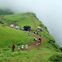 Kerala Hill station Package