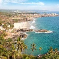 Middle Kerala Family Tour (04 Days)