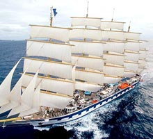 Andaman Cruise Special Tour Package