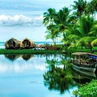 Cochin - Kumarakom Tour