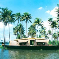 Honeymoon Tour to Kerala