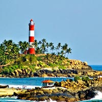 Honeymoon in Kerala Tour