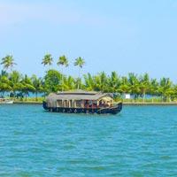 Beauty of Kerala Tour