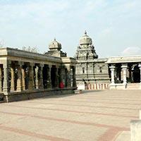 Aarupadai Murugan Temple Tour