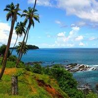 03 Night 4 Days Andaman Tour Plan (3 Night Port Blair)