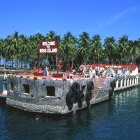 05 Night 6 Days Andaman Tour Plan (4 Night Port Blair & 1 Night Havelock).