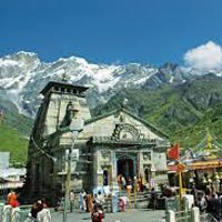 Badri - Kedar Yatra (Ex - Haridwar) Tour