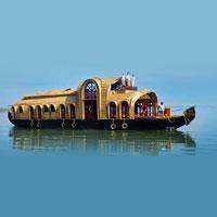 Alleppey (houseboat)