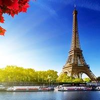 Brussels - Paris Tour