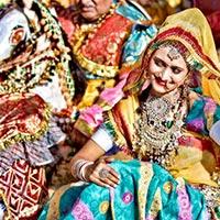 10 Nights & 11 Days Rajasthan Tour Package