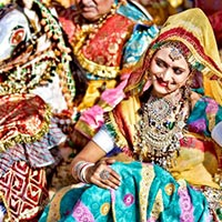 10 Nights & 11 Days Rajasthan Tour Package