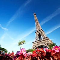 Complete Europe Tour Package
