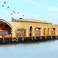 Madurai - Thekkady Tour
