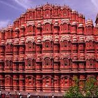 Golden Triangle Tour With Mathura