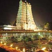 Madurai Pilgrim Tour