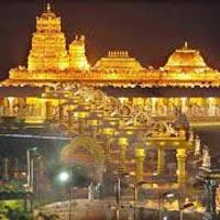 Chennai Tirupati Pilgrim Tour