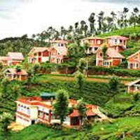 Bangalore – Mysore – Ooty Package