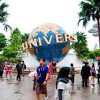Best of Malaysia and Singapore + Universal StudioTour