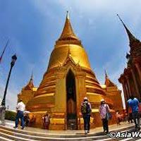 Discover Bangkok + Siam Niramit Show Tour