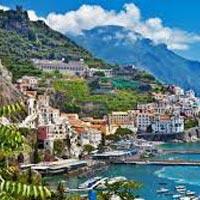 The Sorrentine Peninsula & Capri - From Rome