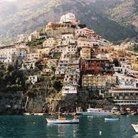 Splendid Maiori (Amalfi Coast) - From Rome.Tour