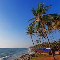 11 Days Mumbai, Goa Kerala Package