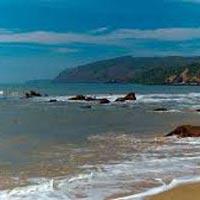 South Goa (City Scapes) Tour