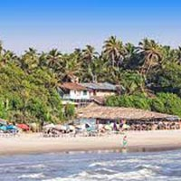 Beautiful Goa Tour Package