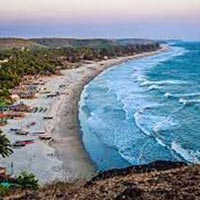 Luxurious Goa Tour