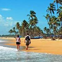 4 Unforgettable Days in Goa Package