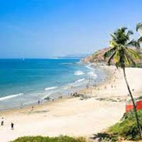 Exotic Goa Tour Package From Mumbai
