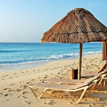 Tour Package of Goa