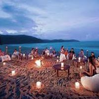 Goa Summer Holiday Tour