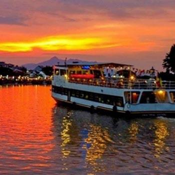 Night River Cruise Tour